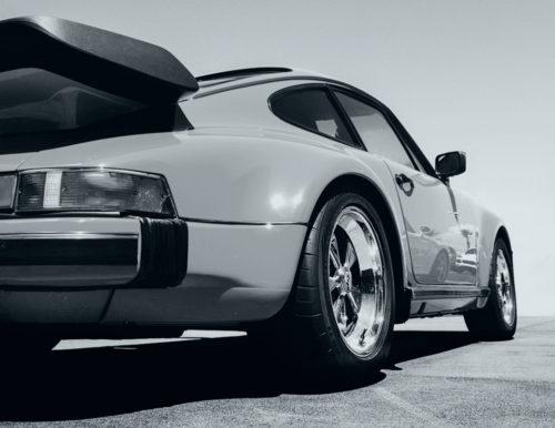 back-of-sports-car